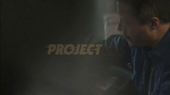 Victory Motorcycles TV Spot, 'Project 156' - Thumbnail 1