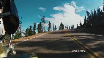 Victory Motorcycles TV Spot, 'Project 156' - Thumbnail 6