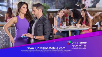 Univision Mobile TV Spot, 'Quejas en el bar' con Chiqui Delgado [Spanish] - Thumbnail 9