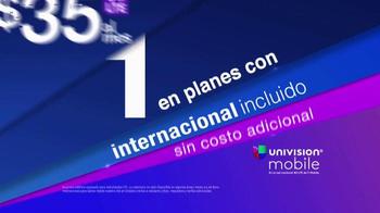 Univision Mobile TV Spot, 'Quejas en el bar' con Chiqui Delgado [Spanish] - Thumbnail 5