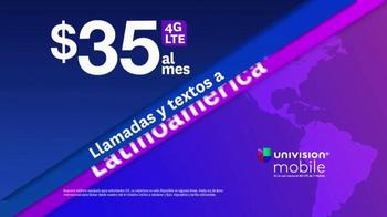 Univision Mobile TV Spot, 'Quejas en el bar' con Chiqui Delgado [Spanish] - Thumbnail 6