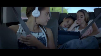 AT&T Mobile Share TV Spot, 'Nuestro plan' [Spanish]