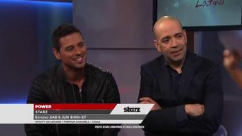 XFINITY Latino TV Spot, 'Power' con Mary Gamarra [Spanish] - Thumbnail 1