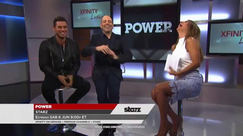 XFINITY Latino TV Spot, 'Power' con Mary Gamarra [Spanish] - 68 commercial airings