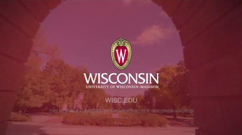 University of Wisconsin Madison TV Spot, 'Keep Wisconsin Growing' - Thumbnail 10