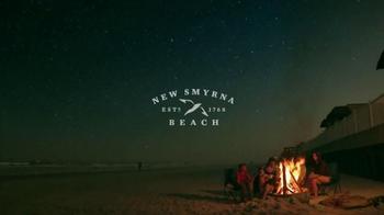 New Smyrna Beach TV Spot, 'Go Where Floridians Go' - Thumbnail 9