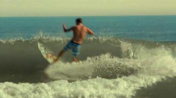 New Smyrna Beach TV Spot, 'Go Where Floridians Go' - Thumbnail 4