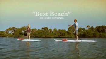 New Smyrna Beach TV Spot, 'Go Where Floridians Go' - Thumbnail 7