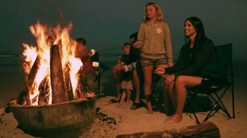 New Smyrna Beach TV Spot, 'Go Where Floridians Go' - Thumbnail 8