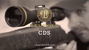 Leupold Custom Dial System TV Spot, 'Absolute Accuracy' - 350 commercial airings