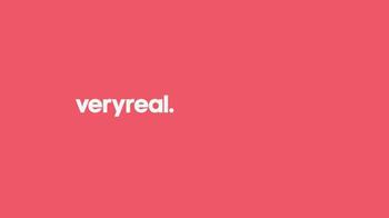 VeryReal.Oxygen.com TV Spot, 'Love' - Thumbnail 1