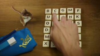 AlphaBetty Saga TV Spot, 'Cheese' - Thumbnail 3