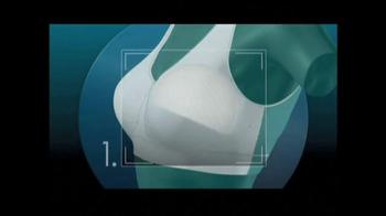 Genie Cool Bra TV Spot, 'Comfort Guarantee' - Thumbnail 4