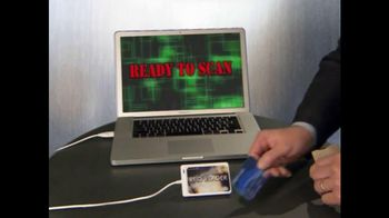 Card Lock TV Spot, 'Stay Protected From Identity Theft'