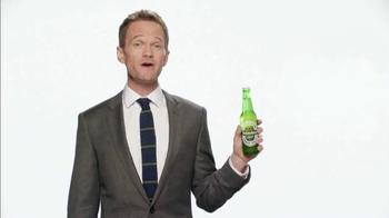 Heineken Light TV Spot, 'Money Mouth' Featuring Neil Patrick Harris - Thumbnail 2