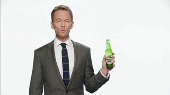 Heineken Light TV Spot, 'Money Mouth' Featuring Neil Patrick Harris - Thumbnail 3