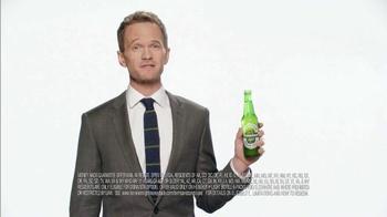 Heineken Light TV Spot, 'Money Mouth' Featuring Neil Patrick Harris - Thumbnail 4