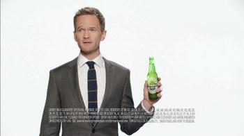 Heineken Light TV Spot, 'Money Mouth' Featuring Neil Patrick Harris - Thumbnail 6