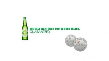 Heineken Light TV Spot, 'Money Mouth' Featuring Neil Patrick Harris - Thumbnail 7