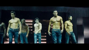 Magic Mike XXL - Alternate Trailer 4