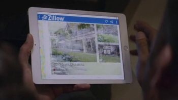 Zillow TV Spot, 'Homecoming' - Thumbnail 3