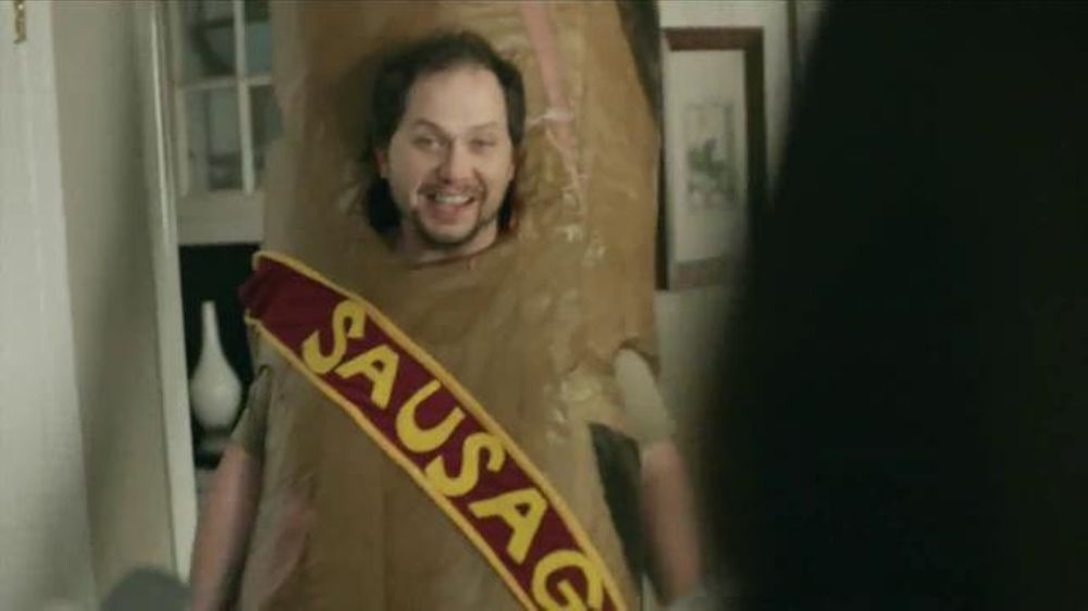 Johnsonville Sausage TV Commercial, 'Misunderstood'