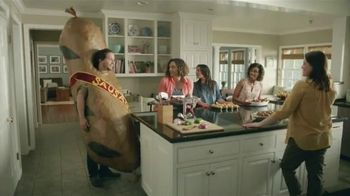 Johnsonville Sausage TV Spot, 'Misunderstood' - Thumbnail 6
