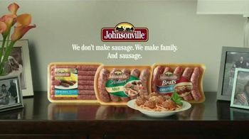 Johnsonville Sausage TV Spot, 'Misunderstood' - Thumbnail 7