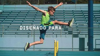 Old Navy Active TV Spot, 'Built for summer' [Spanish] - 1428 commercial airings
