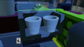 LEGO Jurassic World TV Spot, 'Welcome to Jurassic Park' - Thumbnail 1
