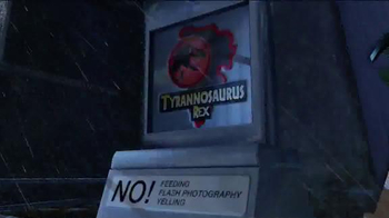 LEGO Jurassic World TV Spot, 'Welcome to Jurassic Park' - Thumbnail 2