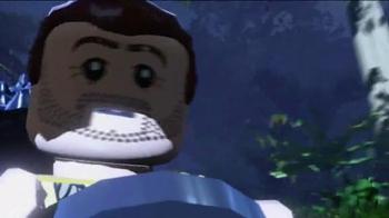 LEGO Jurassic World TV Spot, 'Welcome to Jurassic Park' - Thumbnail 3