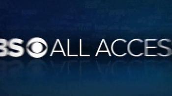 CBS All Access TV Spot, 'New Episodes' - Thumbnail 1