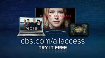 CBS All Access TV Spot, 'New Episodes' - Thumbnail 10