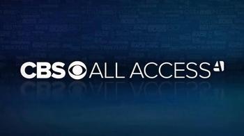 CBS All Access TV Spot, 'New Episodes' - Thumbnail 2
