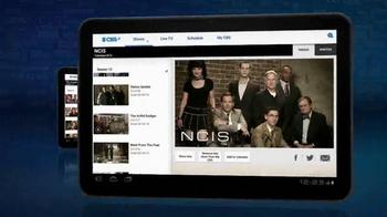 CBS All Access TV Spot, 'New Episodes' - Thumbnail 6