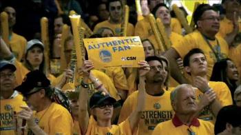 NBA TV Spot, 'Thank You' Ft. Stephen Curry, Anthony Davis - Thumbnail 3