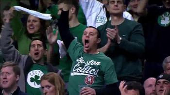 NBA TV Spot, 'Thank You' Ft. Stephen Curry, Anthony Davis - Thumbnail 5