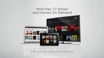 XFINITY TV Spot, 'Helicopter' - Thumbnail 8
