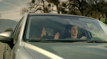 GlaxoSmithKline TV Spot, 'Whooping Cough Vaccination' - Thumbnail 3