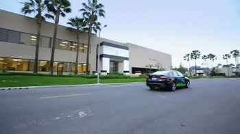 Ford Fusion TV Spot, 'Ecoboost Challenge: All Across America' - Thumbnail 5