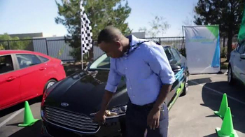 Ford Fusion TV Spot, 'Ecoboost Challenge: All Across America' - Thumbnail 6