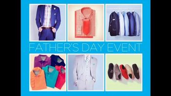 K&G Fashion Superstore Father's Day Sale TV Spot, 'Give the Gift of Style'