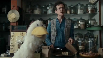 Foster Farms Simply Raised Breast Fillets TV Spot, 'Herbalist' - Thumbnail 6