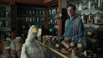 Foster Farms Simply Raised Breast Fillets TV Spot, 'Herbalist' - 501 commercial airings
