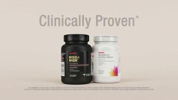 GNC Multivitamins TV Spot, 'One Amazing Pill' - Thumbnail 8
