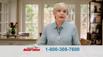 Medical Guardian TV Spot, 'Living Independently' Feat. Florence Henderson
