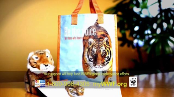World Wildlife Fund TV Spot, 'Parents' - Thumbnail 10