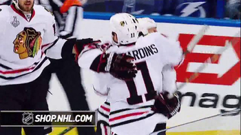 NHL Shop TV Spot, '2015 Stanley Cup Champions' - Thumbnail 5