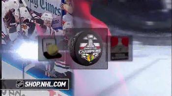 NHL Shop TV Spot, '2015 Stanley Cup Champions' - Thumbnail 8